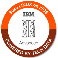 IBM+zOS+Suse+LINUX+Advanced