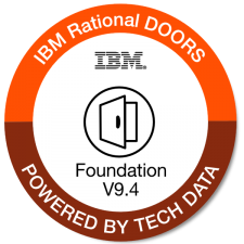 IBM+Rational+DOORS+V9.4