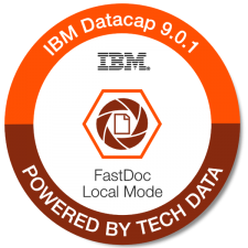 Datacap+9.0.1+FastDoc+Local+Mode