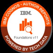 IBM Cognos Auth Rpts Fundamentals