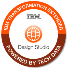 IBM+Transformation+Extender+Design+Studio
