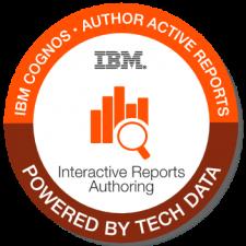 IBM+Cognos+ +Auth+Active+Rpts+