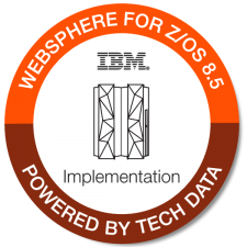 Websphere+ZOS+8.5+Implementation