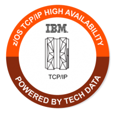 TechData zOS for TCPIP