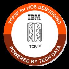 TechData TCPIP zOS debug