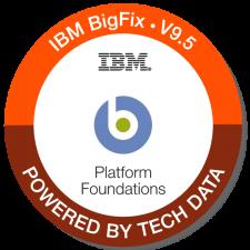 BigFix+Platform+Found+V9.5