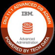 DB2+11.1+Adv+Admin