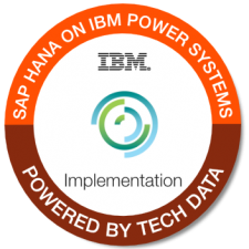 Sap+Hana+on+Power+Systems
