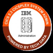TechData CICS 5.3