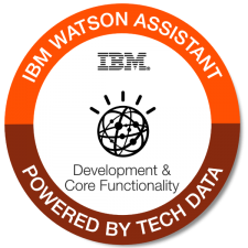 Watson+Assist+ +Dev Core+Funct