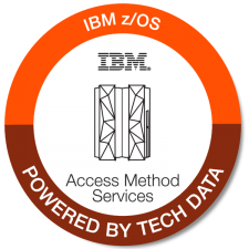 IBM+zOS+Access+Method+Serv