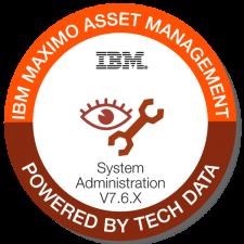 Maximo+Asset+Mgmt+Sys+Admin+ +V7.6.X