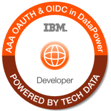 IBM - AAA, OAuth, and OIDC in IBM DataPower V7 5