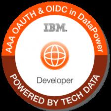 AAA+ +OOAUTH+ +OIDC+DataPower
