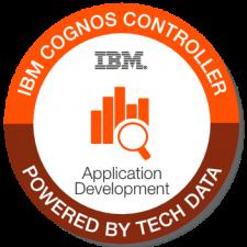 IBM+Cognos+ +Controller App+Development