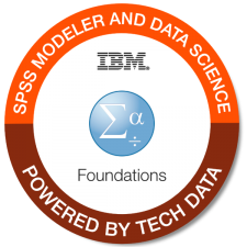 SPSS+Modeler+and+Data+Science+ Foundations