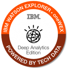 Watson+Explorer+oneWEX+ +Deep+Analy+Ed