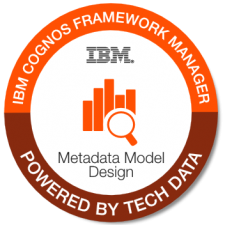 IBM+Cognos+ +FW+Manager+ +Metadata+Model+Design