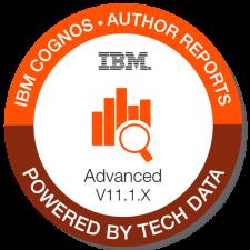 IBM+Cognos+ +Auth+Reports+Adv+V11.1.x