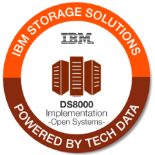 IBM+Storage+ +DS8000+Implementation+Open+Sys
