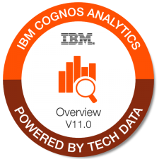 IBM+Cognos+Analytics+ +Overview+V11.0