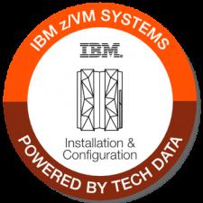 IBM+zVM+SystemsInstall+ +Configure