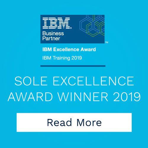 IBM GTP Award 2019