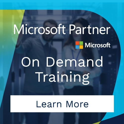 Microsoft On Demand