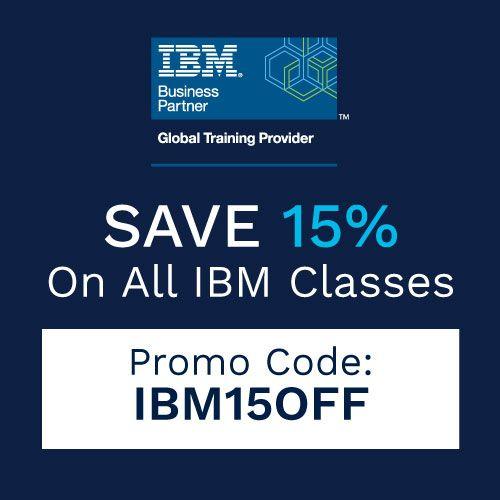 IBM 15 OFF