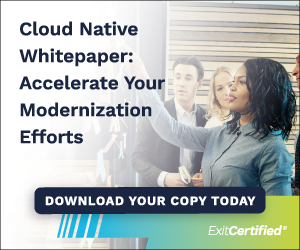 Cloud-Native Whitepaper Link