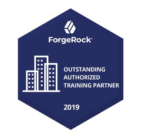 ForgeRock Award