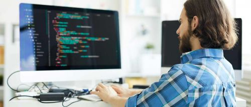 The Top 10 Programming Languages in 2021