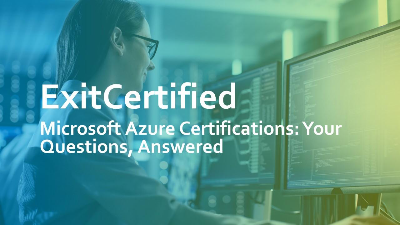 microsoft-azure-certifications