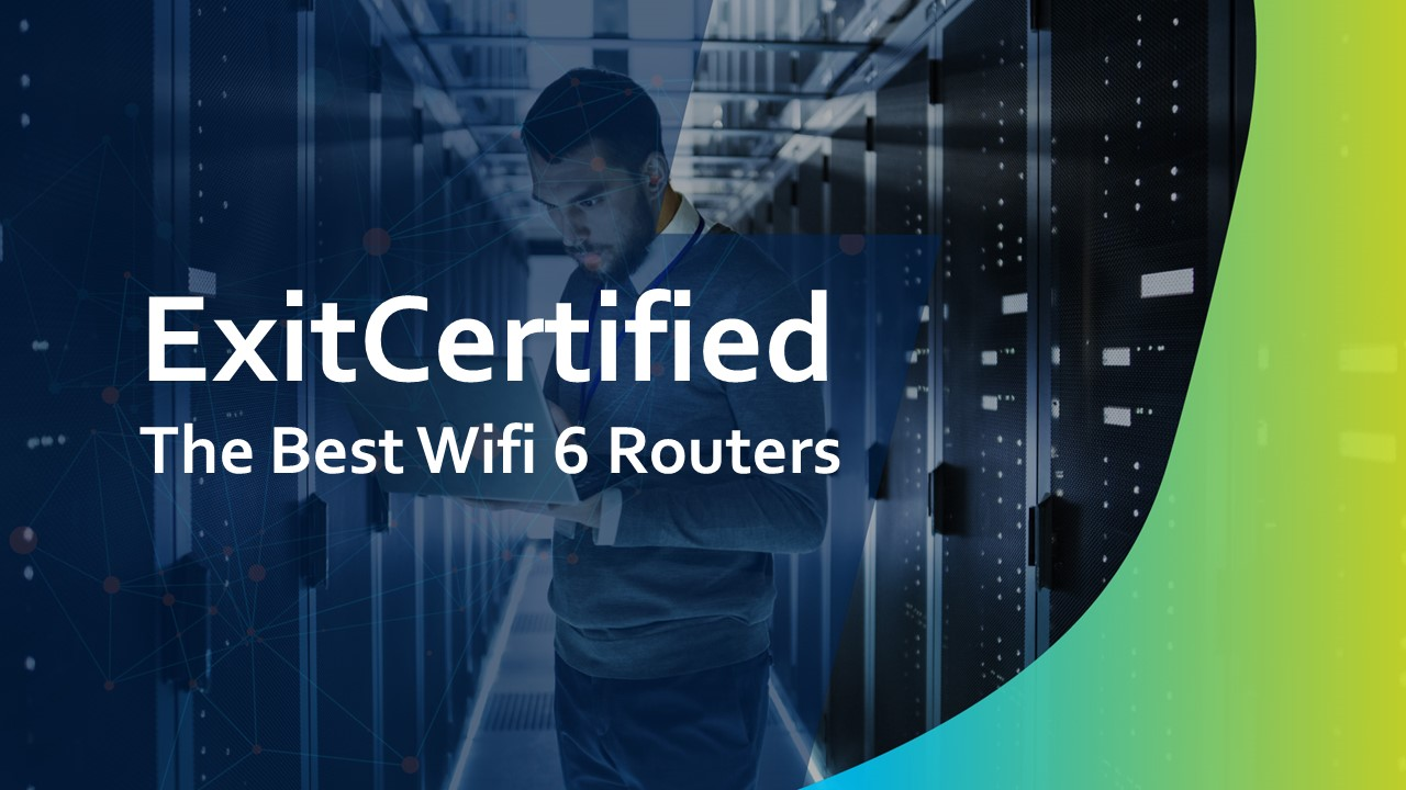 best-wifi-6-routers