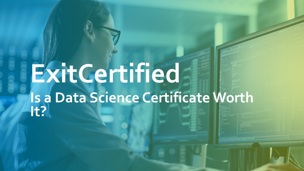 data-science-certificate-worth-it