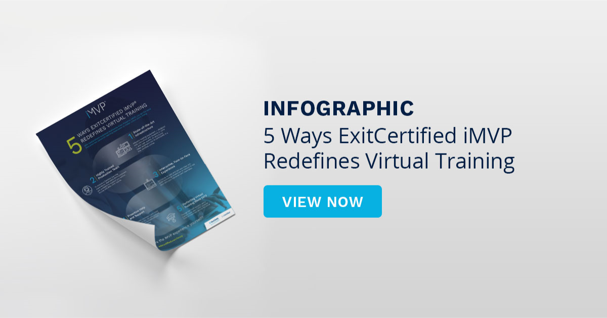iMVP redefines virtual training