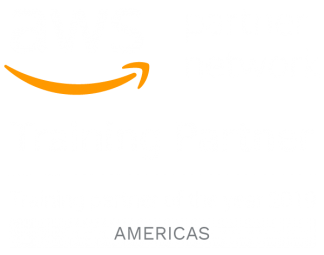 aws award logo 2019 white