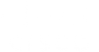 cisco logo white 2020