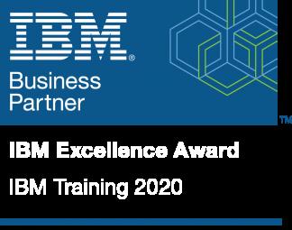 ibm logo white 2020