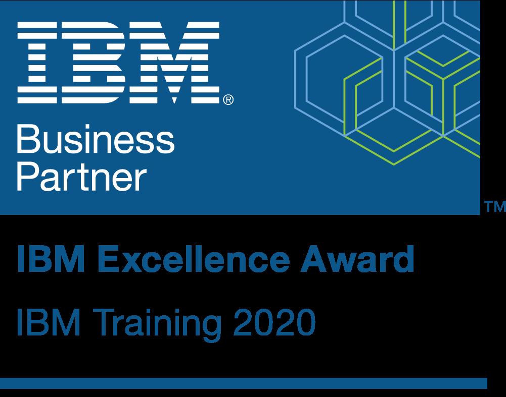 ibm logo 2020