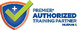 Authorized Trianing partner Prem