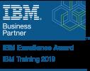 IBM GTP Award 2018