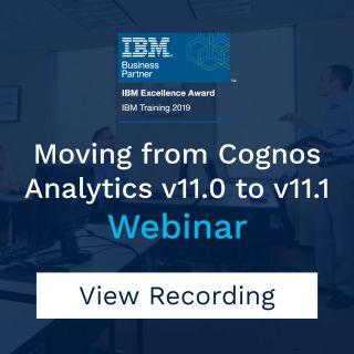 cognos webinar recording v2