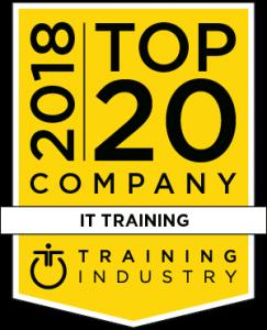 Top20 2018 Web IT